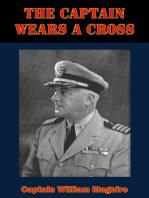 The Captain Wears A Cross