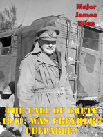 The Fall of Crete 1941