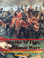 Studies In The Napoleonic Wars