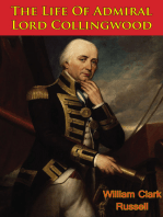 The Life Of Admiral Lord Collingwood [Illustrated Edition]