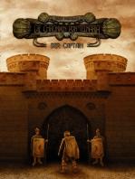 Die Chroniken von Telnaria 2 - Der Captain