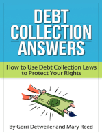 Debt Collection Answers