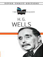 H. G. Wells The Dover Reader