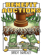 Benefit Auctions: A Fresh Formula for Grassroots Fundraising