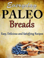 Everyday Paleo Breads