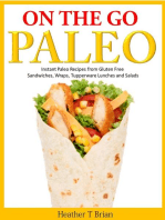 On the Go Paleo
