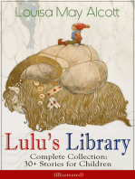 Lulu's Library - Complete Collection