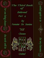 The Third Book of Beloved Part 4