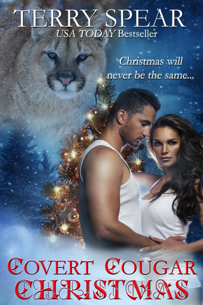 Covert Cougar Christmas By Terry Spear By Terry Spear Read Online