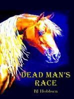 Godsteed Book 4 Dead Man's Race