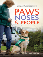 Paws Noses & People