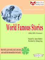 World Famous Stories (ESL/EFL Version)