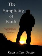 The Simplicity of Faith