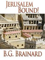 Jerusalem Bound!
