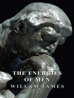 The Energies of Men