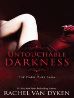 Untouchable Darkness (The Dark Ones Saga)