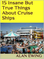 15 Insane But True Things About Cruise Ships