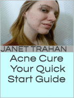 Acne Cure