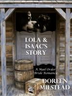 Lola & Isaac's Story
