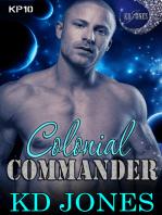 Colonial Commander