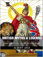 British Myths & Legends