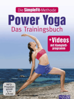 Die SimpleFit-Methode - Power Yoga