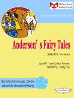 Andersen's Fairy Tales (ESL/EFL Version)