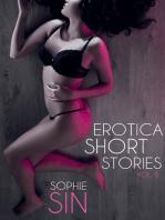 Erotica Short Stories Vol. 8