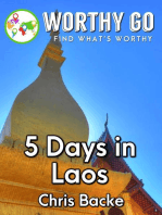 5 Days in Laos