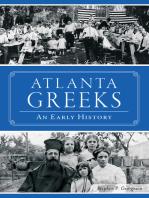 Atlanta Greeks