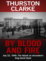 By Blood and Fire