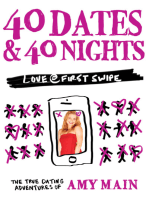 40 Dates & 40 Nights