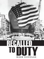 Recalled to Duty