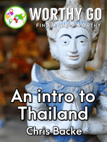 An Introduction to Thailand