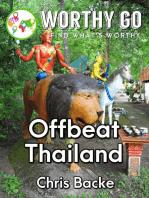 Offbeat Thailand