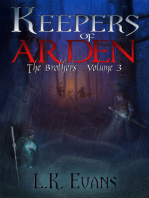 Keepers of Arden The Brothers Volume 3