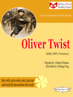 Oliver Twist (ESL/EFL Version)