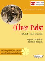 Oliver Twist (ESL/EFL Version)