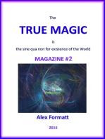 The True Magic Magazine #2