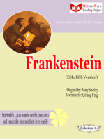 Frankenstein (ESL/EFL Version)
