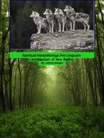 Spiritual Meanderings per Linguam