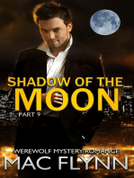 Shadow of the Moon #9 (Werewolf Shifter Romance)