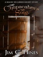 Chupacabra's Song