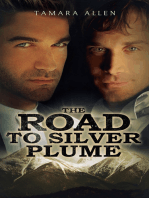 The Road to Silver Plume