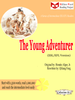 The Young Adventurer (ESL/EFL Version)
