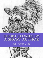 Short Stories by a Short Author (2nd ed)