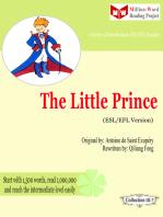 The Little Prince (ESL/EFL Version)