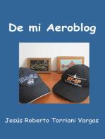 De mi Aeroblog