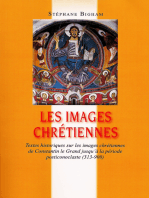 Les images chrétiennes