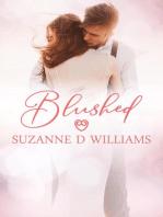 Blushed